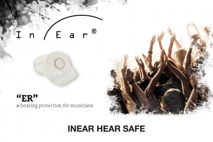 InEar Hear Safe