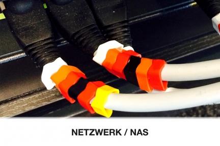 Netzwerk / NAS