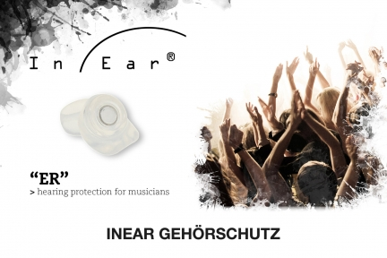 InEar Gehörschutz