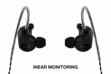 InEar Monitoring