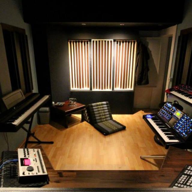 raumakustik akustik studio highend audio design interior beratung consulting technology wood holz furniture studiomöbel planung service architekt klang absorber sound butler diffusor nachhallzeit elektron