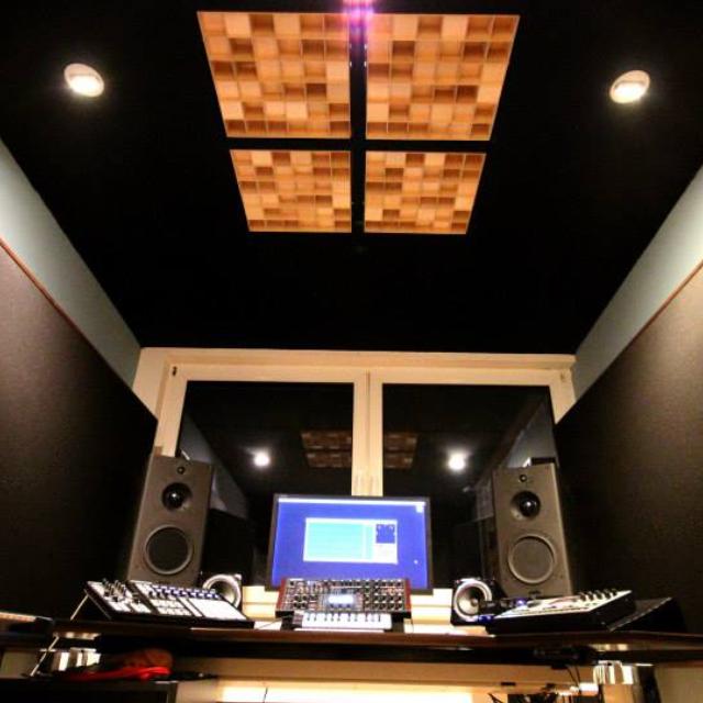 raumakustik akustik studio highend audio design interior beratung consulting technology wood holz furniture studiomöbel planung service architekt klang absorber sound butler diffusor nachhallzeit pmc